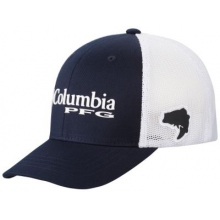 Kid's Junior Mesh Ball Cap by Columbia in Red Deer Ab