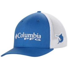 Junior Mesh Ball Cap by Columbia in Madison Al