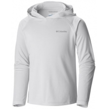 Youth Unisex Terminal Tackle Hoodie by Columbia