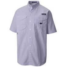 Men's Super Bonehead Classic Short Sleeve Shirt by Columbia