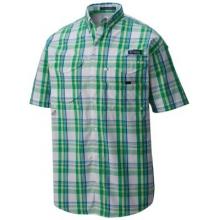 Men's Super Bonehead Classic Short Sleeve Shirt by Columbia