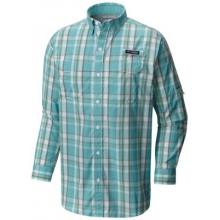 Men's Super Low Drag Long Sleeve Shirt by Columbia