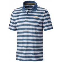 Men's Super Low Drag Polo by Columbia