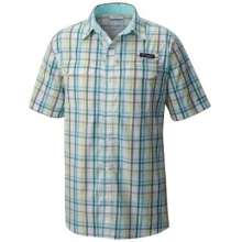 Men's Super Low Drag Short Sleeve Shirt by Columbia in Kirkwood Mo