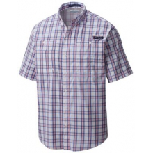 Men's Super Tamiami SS Shirt by Columbia in Huntsville Al