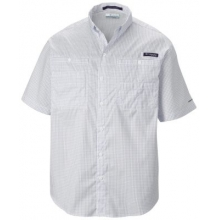 Men's Super Tamiami Short Sleeve Shirt by Columbia in Mt Pleasant Sc