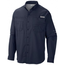 Men's Tamiami II Ls Shirt by Columbia in Dawsonville Ga
