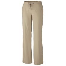 Women's Anytime Outdoor Full Leg Pant by Columbia in Okemos Mi