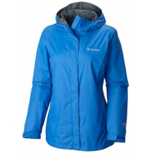 Women's Extended Arcadia II Jacket by Columbia