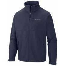 Men's Ascender Softshell Jacket by Columbia