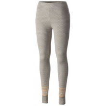 Women's Hood Mountain Lodge Jacquard Legging