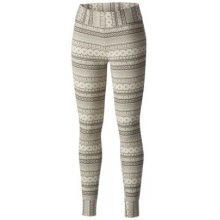 Women's Aspen Lodge Jacquard Knit Legging Pant