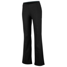 Women's Back Beauty Boot Cut Pant by Columbia in Spruce Grove Ab