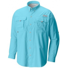 Men's Bahama II Long Sleeve Shirt by Columbia in Chesterfield Mo