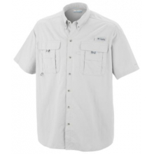 Men's Bahama II S/S Shirt by Columbia in Madison Al