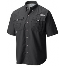 Men's Bahama II S/S Shirt by Columbia in Loveland CO