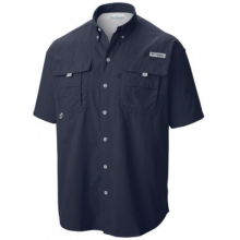 Men's Bahama II S/S Shirt by Columbia in Hoover Al