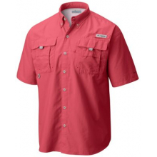 Men's Bahama II S/S Shirt by Columbia in Hope Ar
