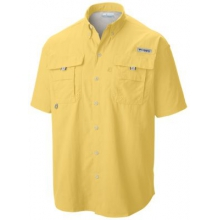 Men's Bahama II S/S Shirt by Columbia in Auburn Al