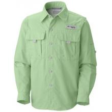 Youth Boy's Bahama Long Sleeve Shirt by Columbia in Huntsville Al