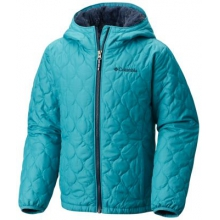 Youth Girl's Bella Plush Jacket