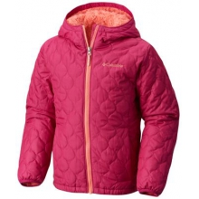 Youth Girl's Bella Plush Jacket by Columbia