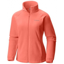 Women's Benton Springs Full Zip by Columbia in Iowa City Ia