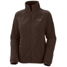 Women's Benton Springs Full Zip by Columbia in Altamonte Springs Fl