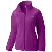 Women's Benton Springs Full Zip by Columbia in Ofallon Il