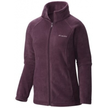 Women's Benton Springs Full Zip by Columbia in Lewiston Id