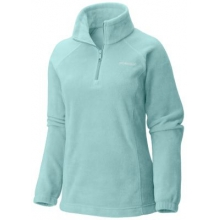 Women's Benton Springs Half Zip by Columbia
