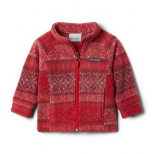 Youth Infant Benton Springs II Printed Fleece by Columbia