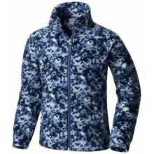 Infant Benton Springs II Printed Fleece
