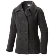 Women's Benton Springs Pea Coat by Columbia