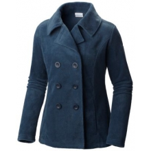 Women's Benton Springs Pea Coat by Columbia