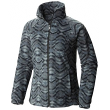 Women's Benton Springs Print Full Zip Jacket by Columbia