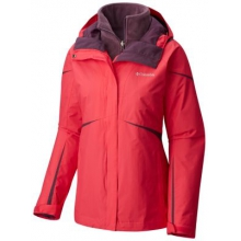 Women's Blazing Star Interchange Jacket by Columbia