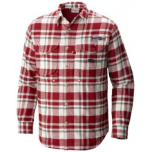 Bonehead Flannel Shirt Jacket by Columbia