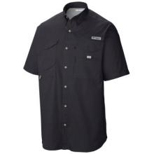 Men's Bonehead Short Sleeve Shirt