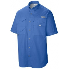 Men's Bonehead SS Shirt by Columbia in Hope Ar