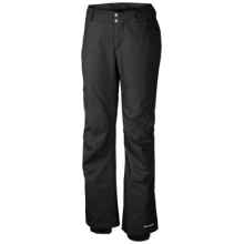 Women's Extended Bugaboo Pant by Columbia