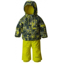 Youth Unisex Toddler Buga Set by Columbia