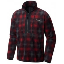 Men's Csc Originals Printed Fleece by Columbia in Forest City Nc