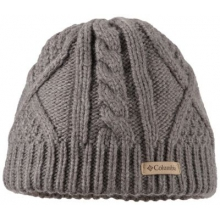 Women's Cabled Cutie Beanie by Columbia