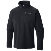 Men's Cascades Explorer Half Zip Fleece by Columbia