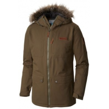 Men's Catacomb Crest Parka by Columbia in Burnaby Bc