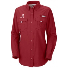 Collegiate Bahama Short Sleeve Shirt Ta by Columbia