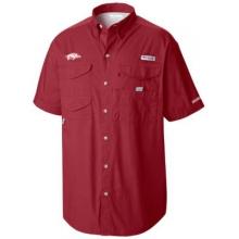 Men's Collegiate Bonehead Short Sleeve Shirt by Columbia in Hope Ar