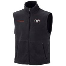 Collegiate Flanker Vest
