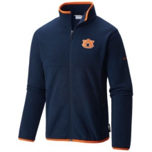 Men's Collegiate Fuller Ridge Fleece Jacket by Columbia